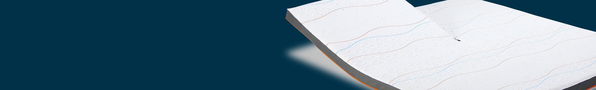 M line - Matratzentopper Sammlung