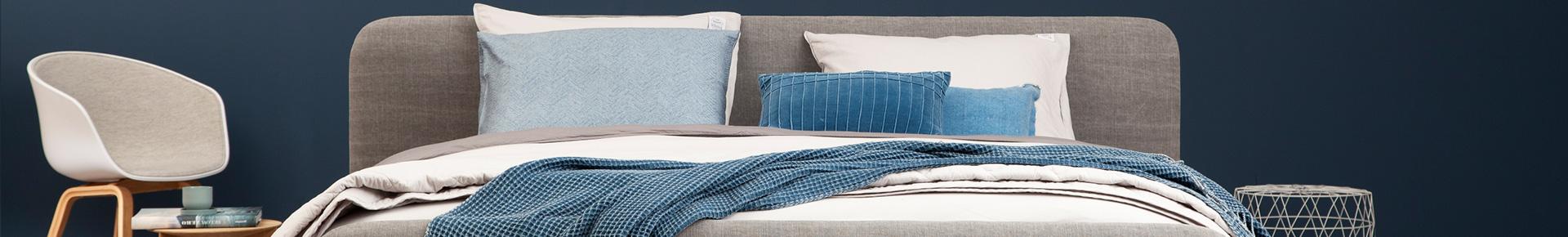 M line - Betten Sammlung